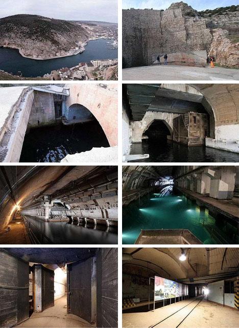 abandoned-russian-underground-submarine-dock