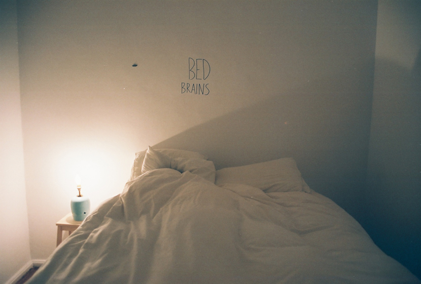 people sleeping project by susana chaby lara via au pays des merveilles
