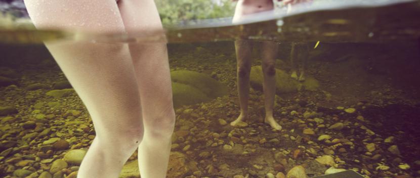 thigh deep via au pays des merveilles