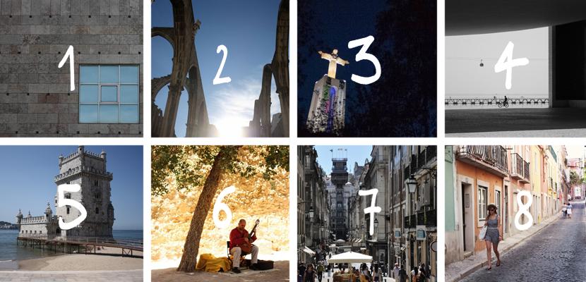 where to get some culture in lisbon via au pays des merveilles
